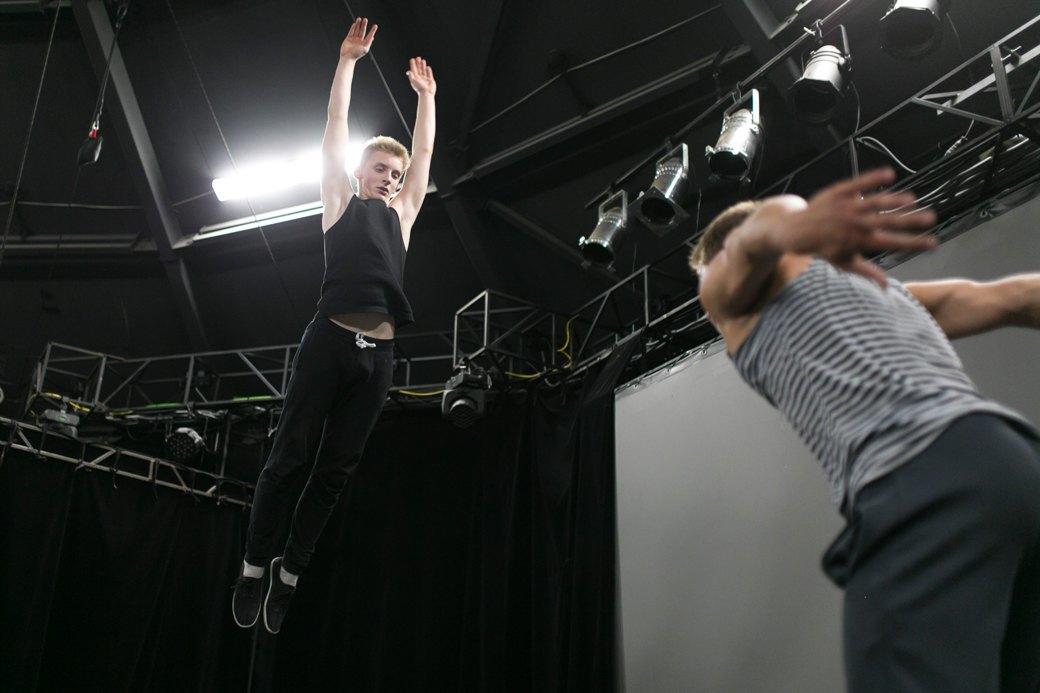 15 лет «Упсала-цирку»: Как трудные подростки становятся цирковыми артистами. Изображение № 21.