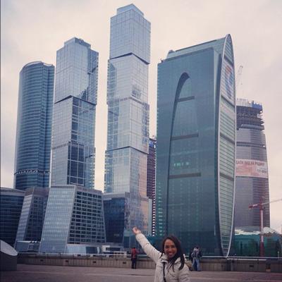 Дневник хостела: Как живут туристы в Москве. Изображение № 28.
