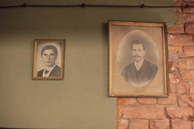 НаСтремянной открылось кафе Beirut свосточной кухней. Изображение № 1.