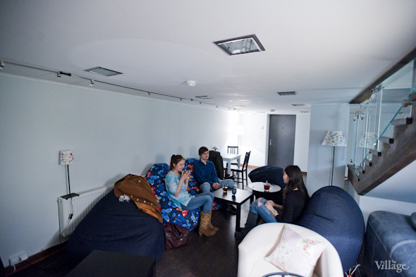 Новое место (Киев): Пространство «Циферблат». Зображення № 15.