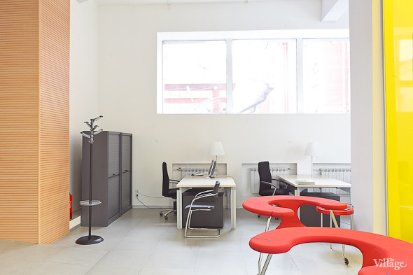 Офис недели (Петербург): Solo Office Interiors. Изображение № 6.