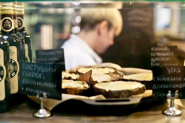 Новое место: Кафе Pie Point. Изображение № 15.
