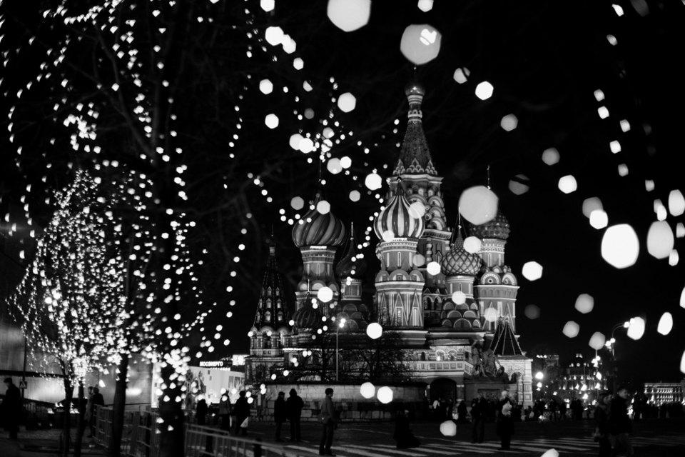 Камера наблюдения: Москва глазами Михаила Почуева. Изображение №15.