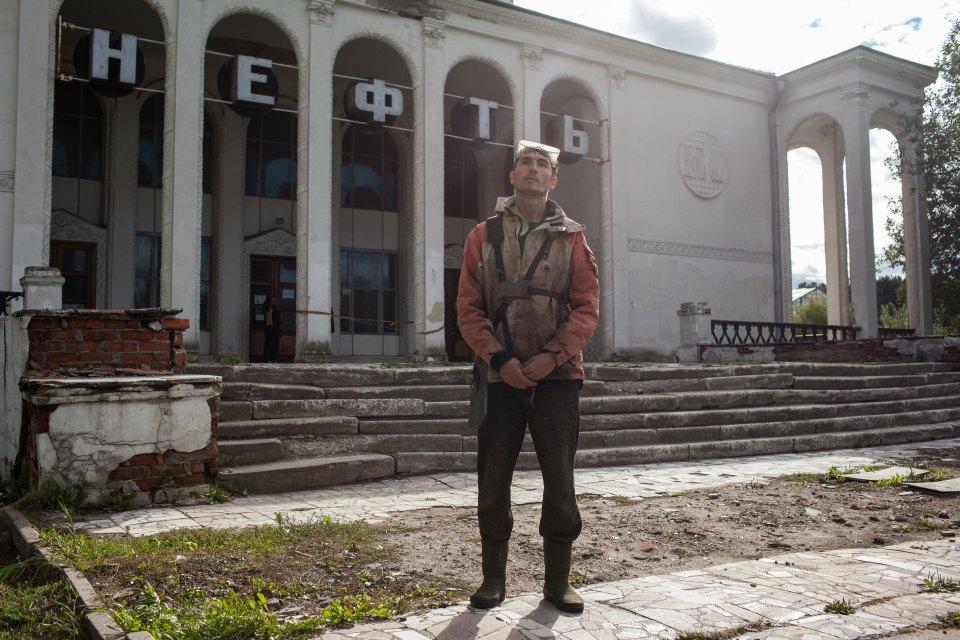 Камера наблюдения: Москва глазами Сергея Савостьянова. Изображение №18.
