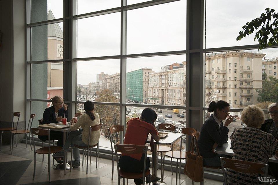 Торговые центры Москвы: «Атриум». Изображение № 29.