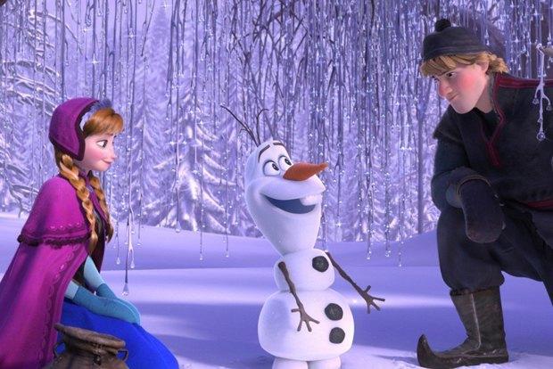 Frozen. Изображение № 6.