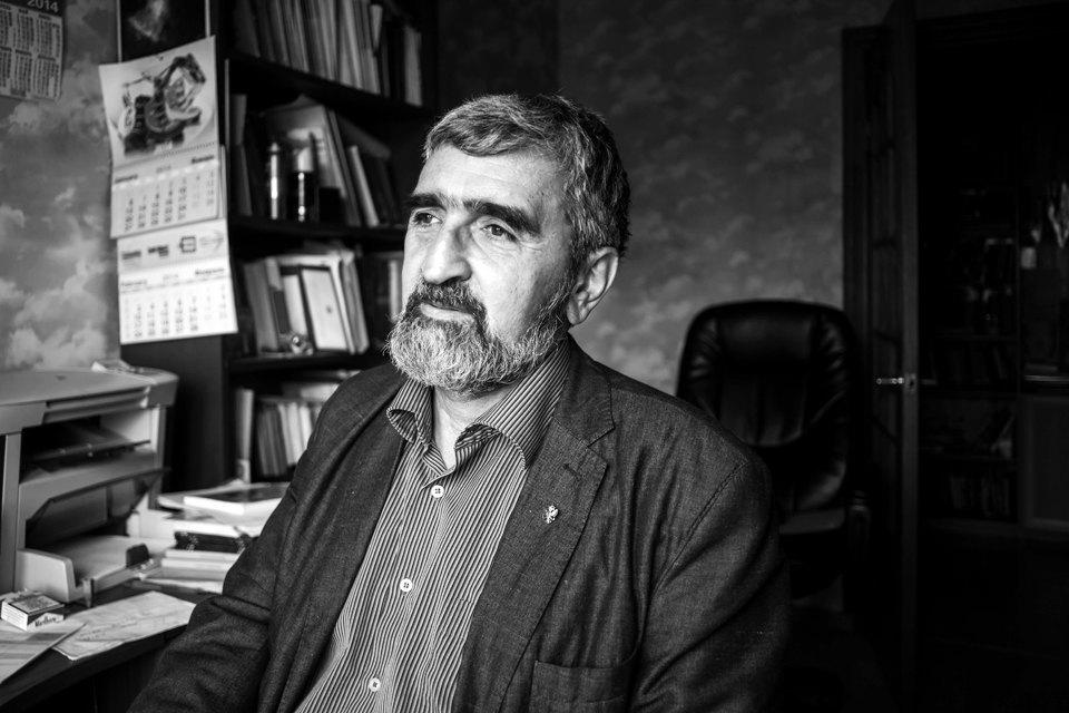 Антрополог Акоп Назаретян о насилии, компьютерных играх и религиозном ренессансе . Изображение № 8.