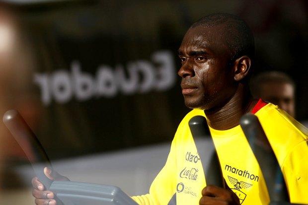Что происходит в Рио-де-Жанейро во время чемпионата мира по футболу. Изображение № 3.
