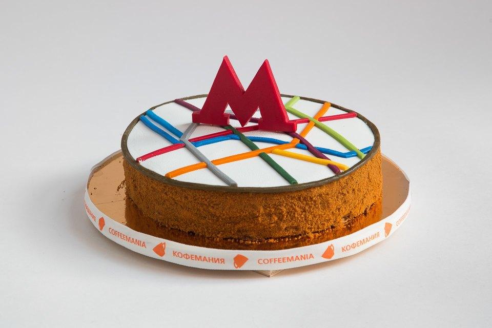 Шоколадные купола: Кондитеры готовят альтернативные торты Москвы. Изображение № 8.