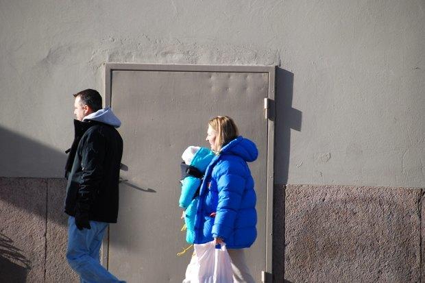 Как утепляются жители Канады, Швеции, Норвегии и Гренландии. Изображение № 26.
