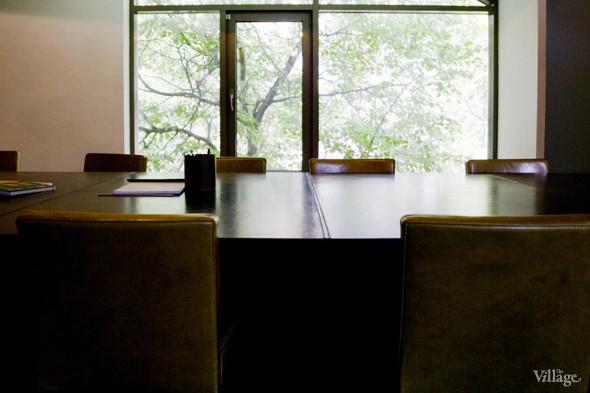 Офис недели: Art Trading Group. Изображение № 8.