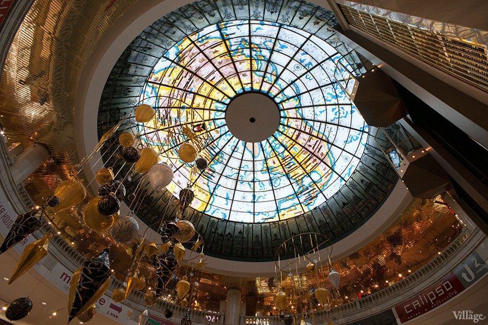 Торговые центры Москвы: «Охотный ряд». Изображение № 17.