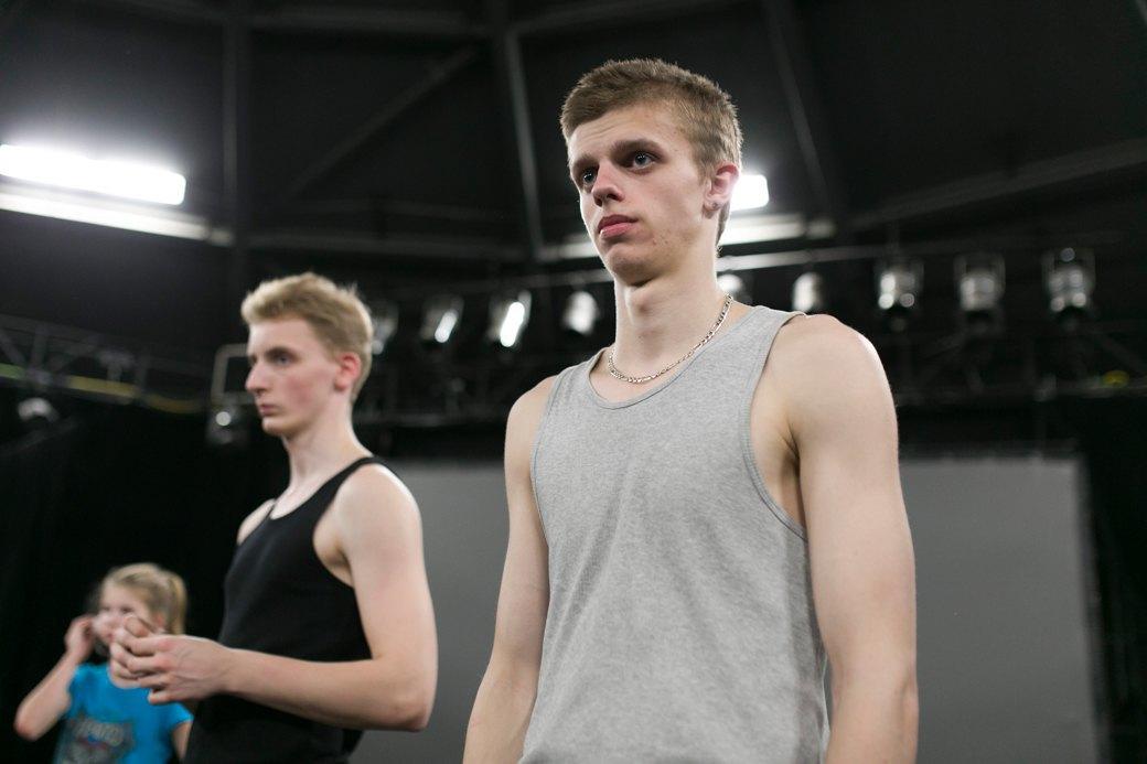 15 лет «Упсала-цирку»: Как трудные подростки становятся цирковыми артистами. Изображение № 4.