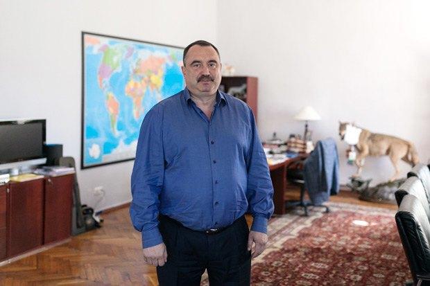 Директор ЦПКиО: «Елагин не станет парком Горького». Изображение № 1.