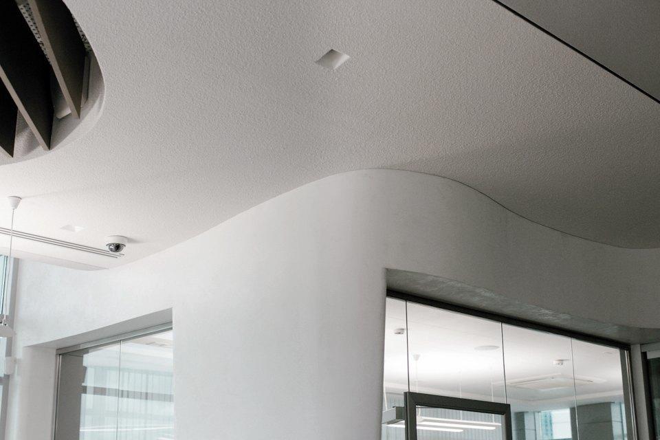Офис логистической компании накрыше пентхауса. Изображение № 27.
