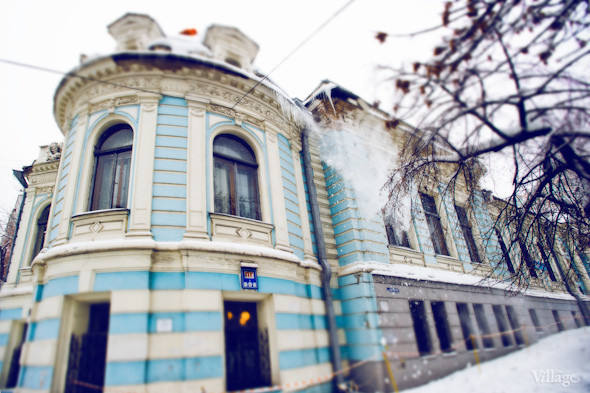Белым по серому: Итоги снежного января в Киеве. Зображення № 21.