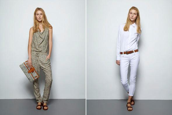 Sud Express, коллекция весна-лето 2012. Изображение № 26.