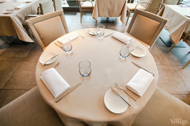 Новое место (Киев): Панорамный ресторан Matisse. Изображение № 4.