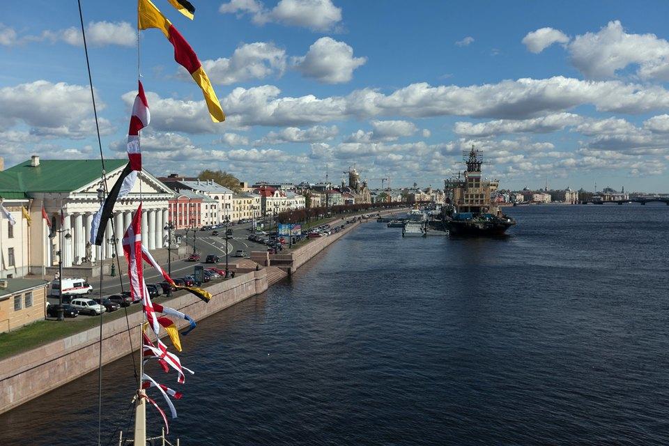 Фестиваль ледоколов вПетербурге. Изображение № 5.