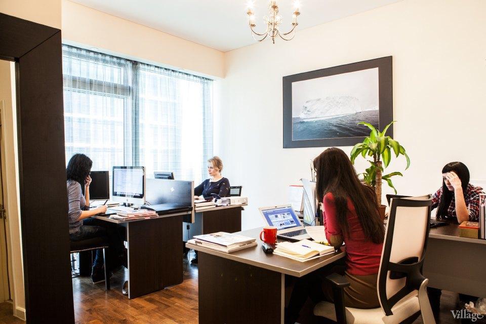 Офис недели (Москва): BSG Luxury Group. Изображение № 19.