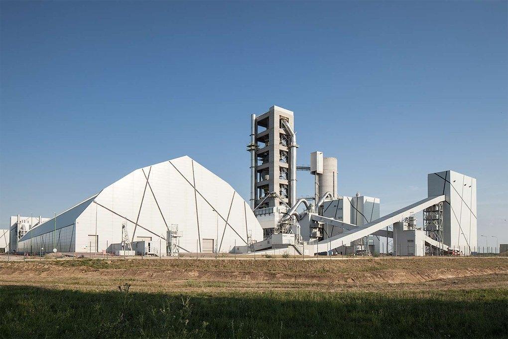 Заводы стоят: 12суперсовременных промышленных зданий. Изображение № 3.