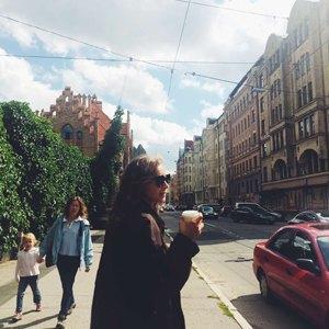 Московские фуди напервом фестивале Street Food Weekend  вКалининграде. Изображение № 26.
