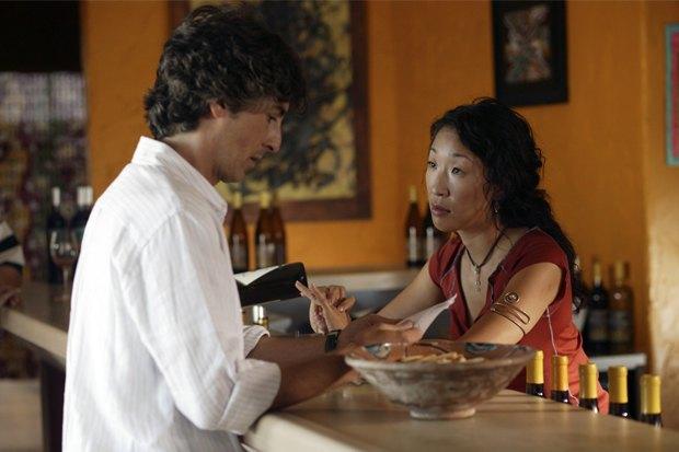Фильм «На обочине»: Вернуть вкус кжизни, путешествуя покалифорнийским виноградникам. Изображение № 11.