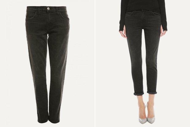 Где купить женские джинсы прямого кроя: 9вариантов от2до 36тысяч рублей. Изображение № 9.