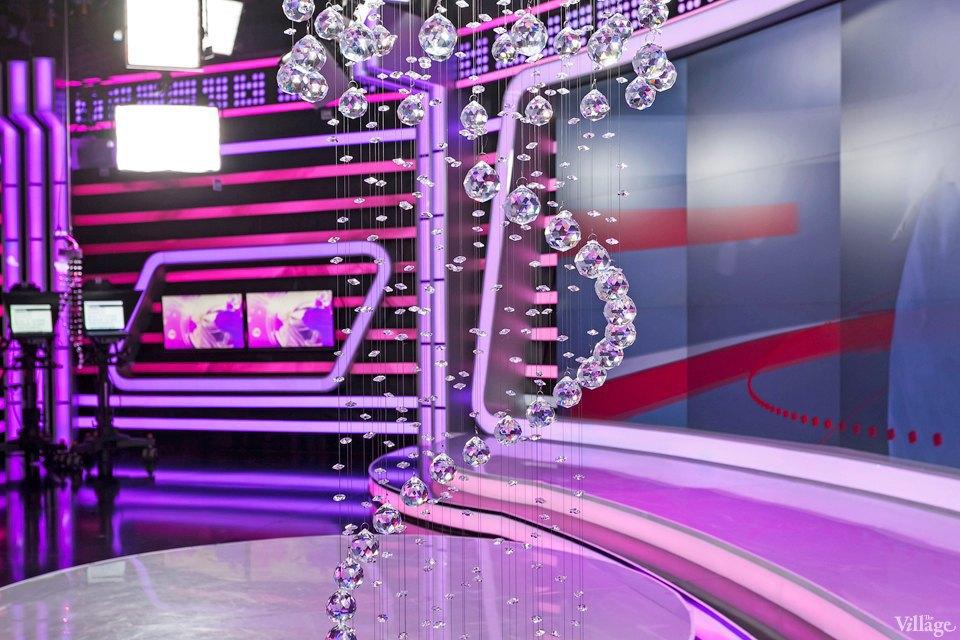 Интерьер недели (Киев): 1+1 Media. Изображение № 50.