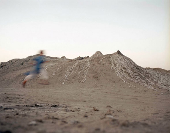 Фотовыставка Джады Риппа о глобализации и культурной идентичности в ММСИ. Изображение № 4.