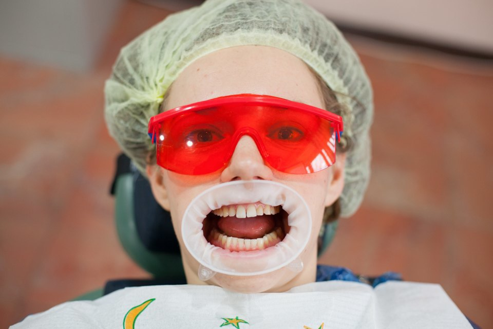 Стоматолог Татьяна Долгова — отом, зачем ходить кврачу, если ничего неболит. Изображение № 3.