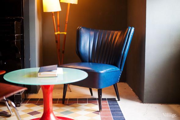 Новое место: Кафе-бар «Продукты». Изображение №21.