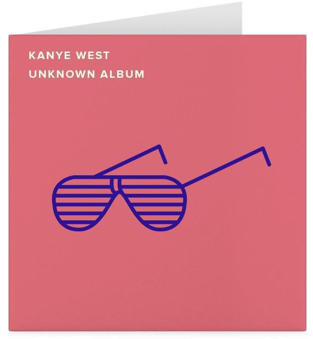 25новых альбомов осени. Изображение № 8.