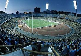 Выходит на арену: Как реконструировали стадион «Олимпийский». Зображення № 25.