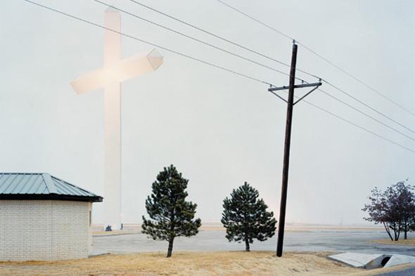 © Тайо Онорато, Нико Кребс. «Великое нереальное». 2005–2009. Изображение № 11.