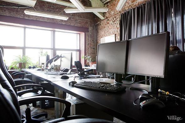 Офис недели (Москва): Zoran Design и Transparent House. Изображение № 9.