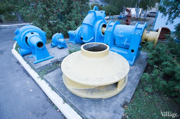 Дело труба: В Киеве открыли Музей канализации. Зображення № 2.