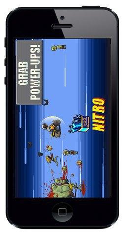Mobirate: Как выпустить iOS-игру с 20 миллионами пользователей. Изображение № 2.