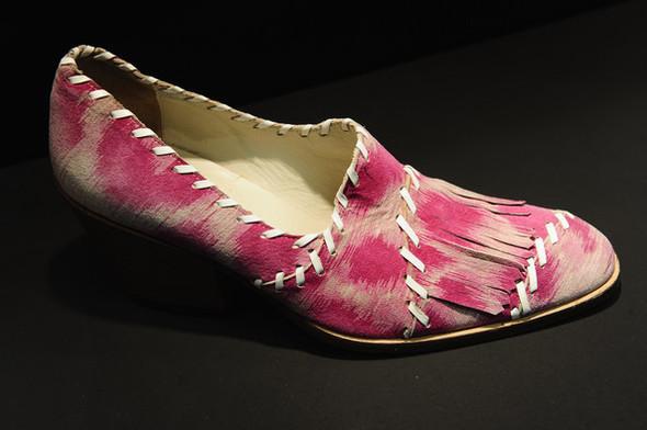 Изображение 5. В «Цветном» пройдет выставка Vivienne Westwood.. Изображение № 10.