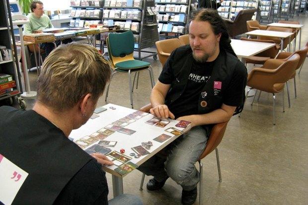 Иностранный опыт: Какбиблиотека вХельсинки стала «третьим местом». Изображение № 13.