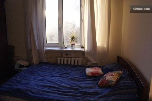 Сервис аренды Airbnb пришёл в Россию. Изображение № 11.