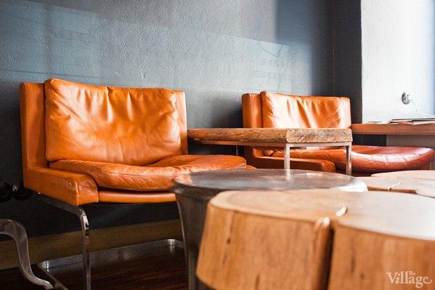 Новое место: Ресторан Jerome. Изображение № 3.