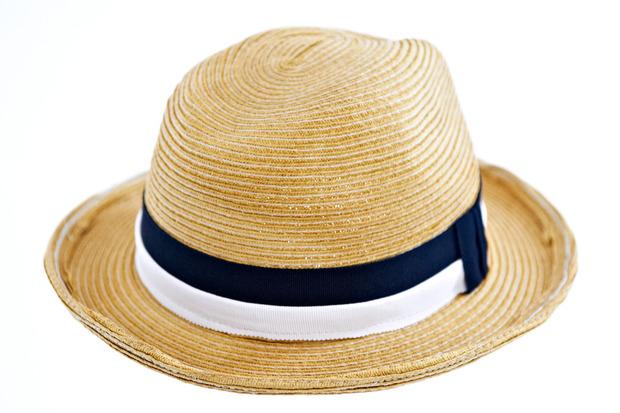 Вещи недели: 10 соломенных шляп. Изображение № 1.