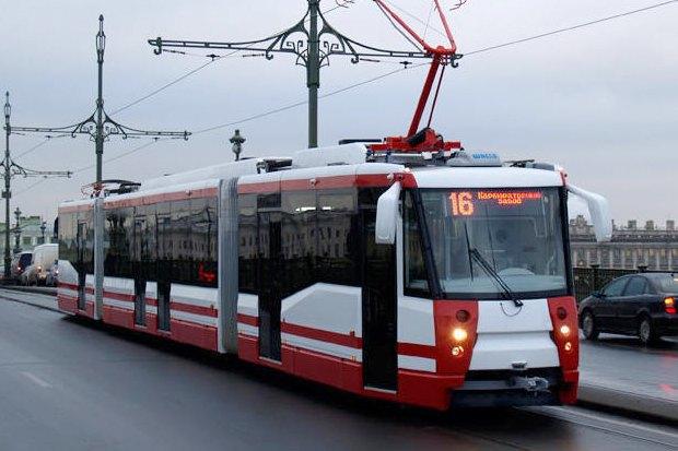 Village Tech: 10впечатляющих моделей трамваев. Изображение № 2.