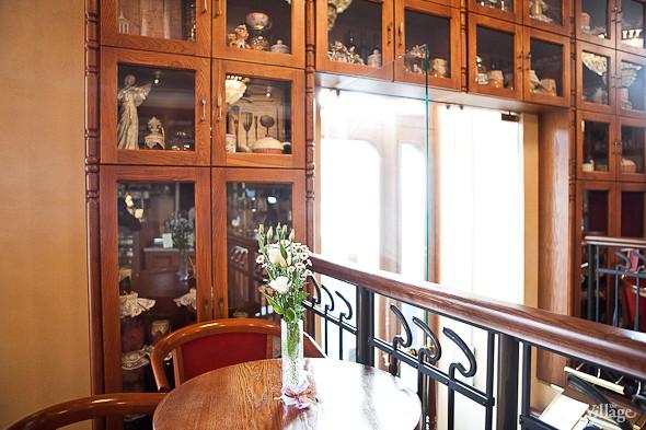 Новое место (Петербург): Ресторан-кондитерская Du Nord 1834. Изображение № 13.