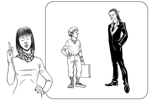 Личный опыт: Услуга персонального стилиста. Изображение № 3.