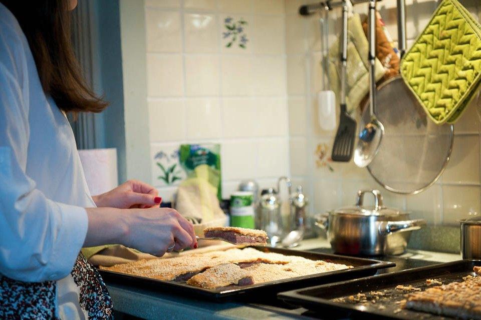 Кто изачем устраивает домашние званые ужины иобеды вМоскве. Изображение № 18.