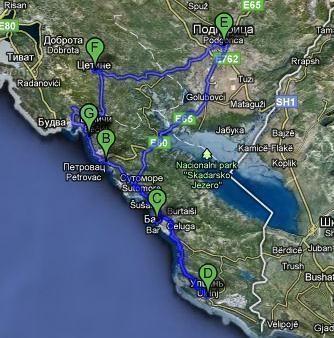 Изображение 37. Montenegro-trip.. Изображение № 28.