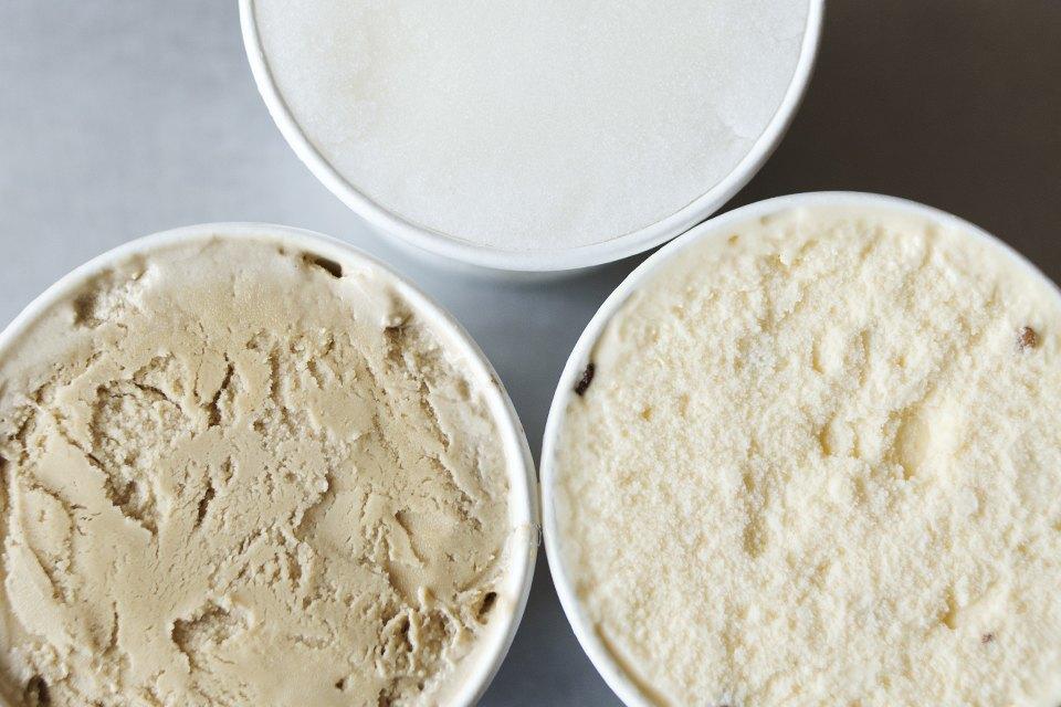 Мороженое: 32вида снеобычными вкусами. Изображение № 50.