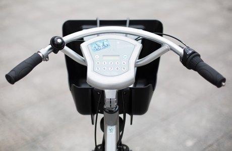 Тест-драйв новых велосипедов городскогопроката. Изображение № 12.